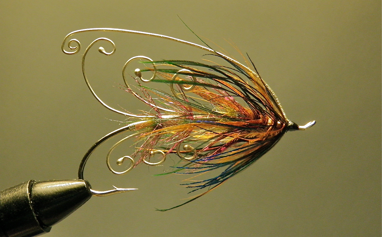the Dusky Luster Shed.510.SR