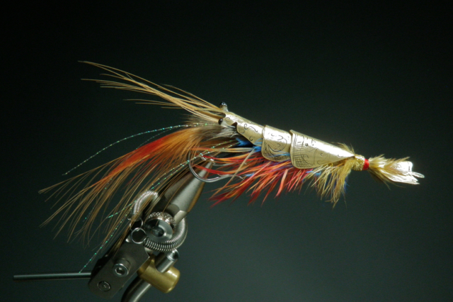 the Cover prawn.312.SSBP