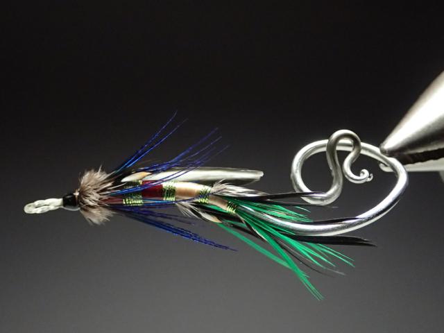 Spring Fly 3.320.SSP