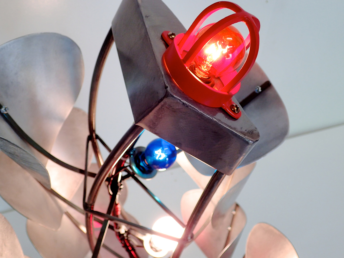 Wantsville - Caleb's Lamp