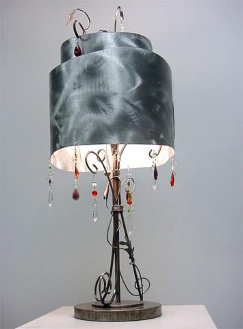 Meehan Lamp