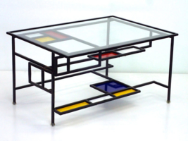 Mondi coffee table