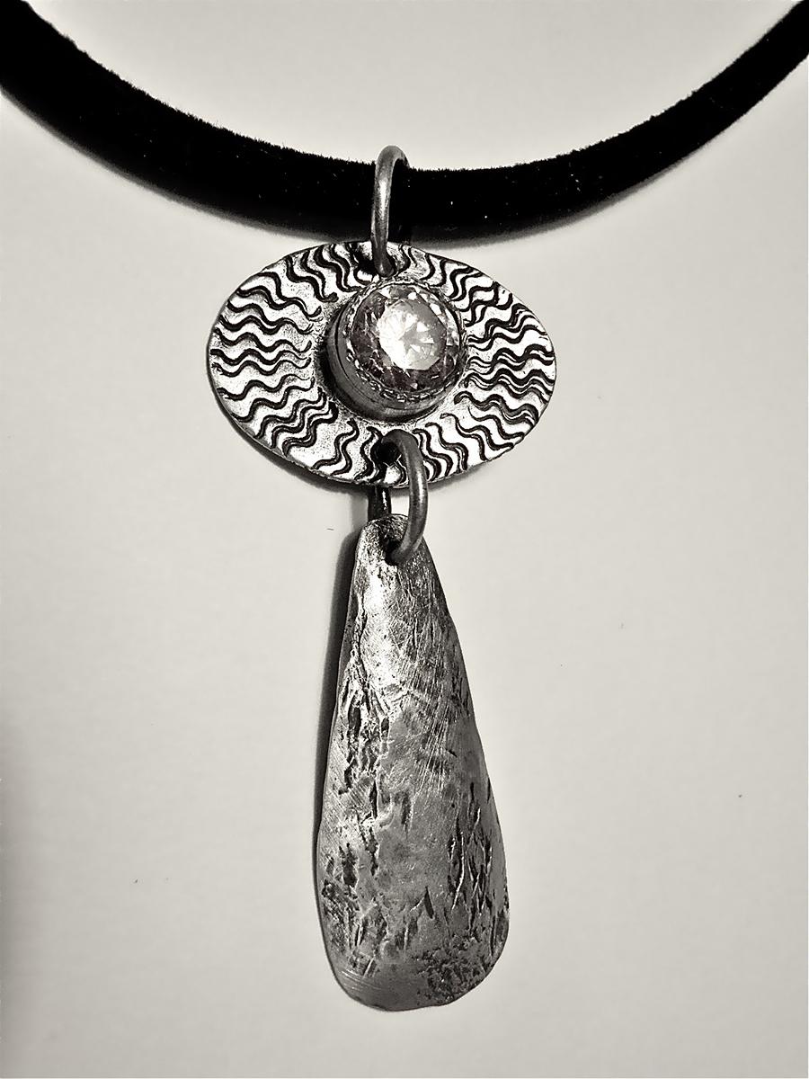 Sun Ra pendant