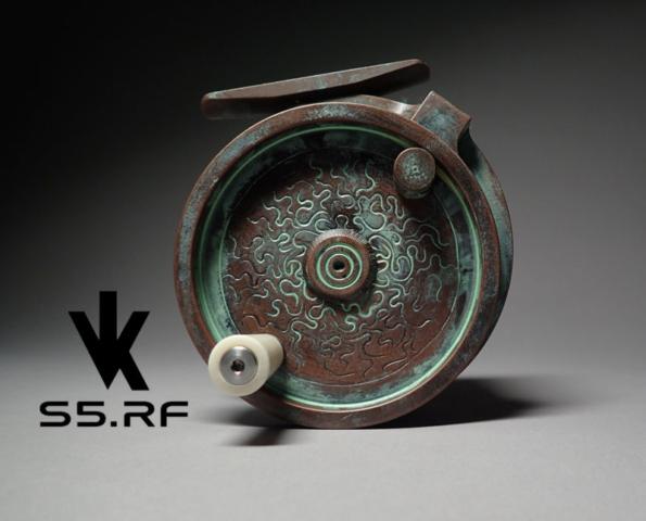"""VK-S5.RF """"Atlantis"""""""