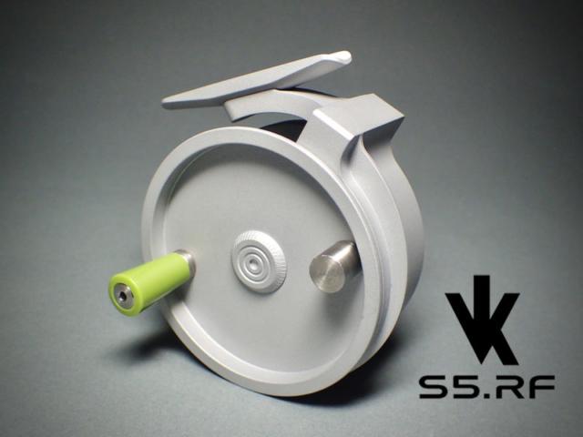 "VK-S5.RF ""Ghost"""