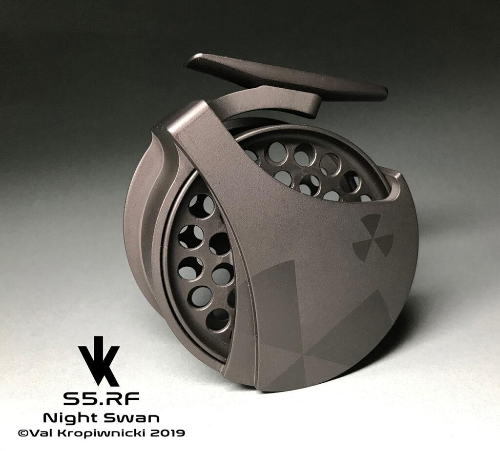 VK-S5.RF Night Swan Proto
